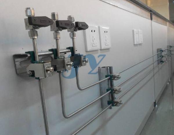 供气管路改造