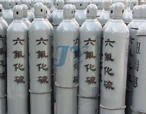 拉萨六氟化硫