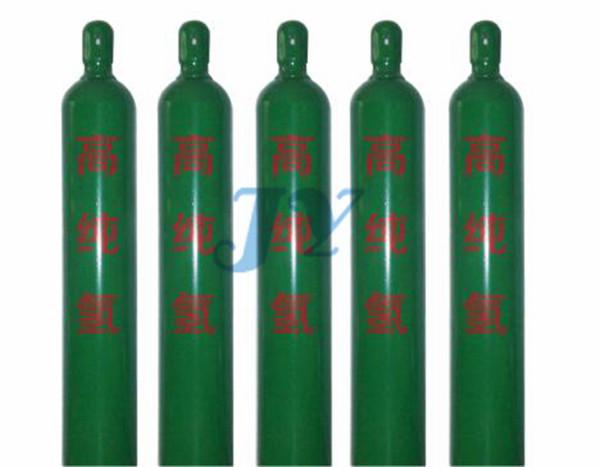 高纯氢气价格