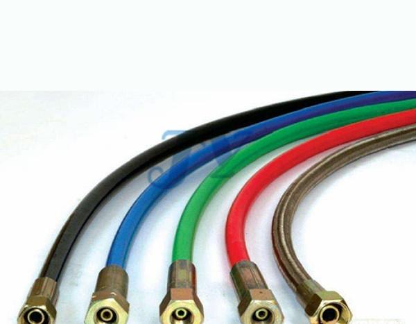 高压气管软管