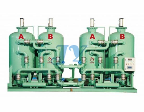 气体产品制造设备