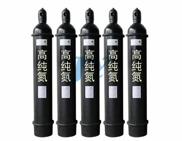 响水高纯氮气