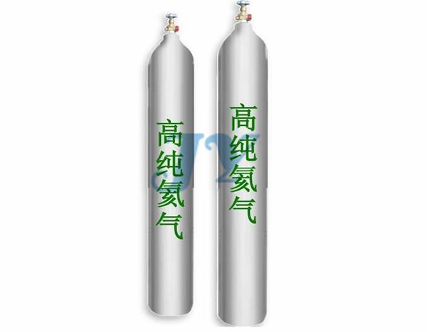 响水高纯氦气